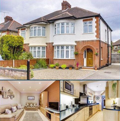 3 bedroom semi-detached house for sale - Riversfield Road, Enfield