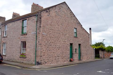 2 bedroom terraced house for sale - Brucegate, Berwick-Upon-Tweed