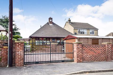 2 bedroom detached bungalow for sale - Clay Lane, Clay Cross, Chesterfield