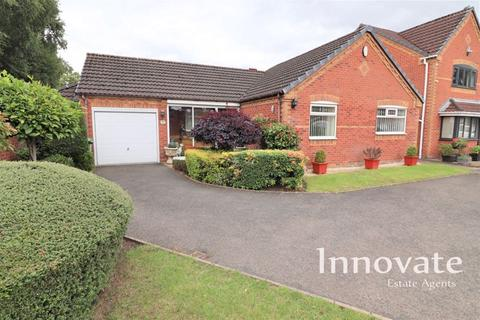 2 bedroom detached bungalow for sale - Birchley Park Avenue, Oldbury