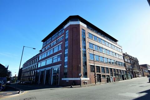 1 bedroom apartment for sale - Abacus Building, Digbeth, Birmingham