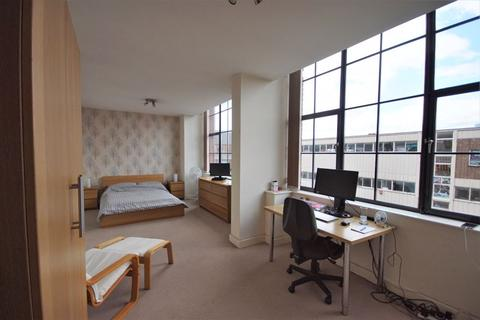 1 bedroom apartment for sale - Abacus Building, Digbeth, Birmingham