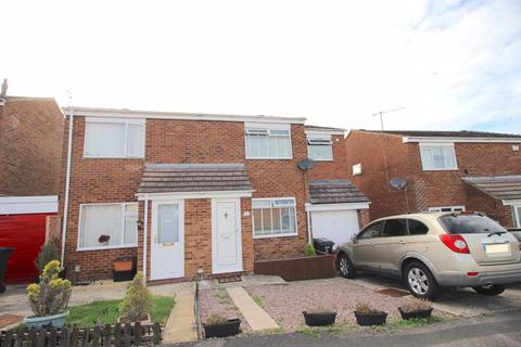 3 bedroom semi-detached house to rent - Luddesdown Road, Swindon