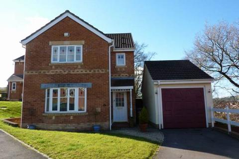 3 bedroom detached house to rent - Heol Ysgubor, Castle View, Caerphilly