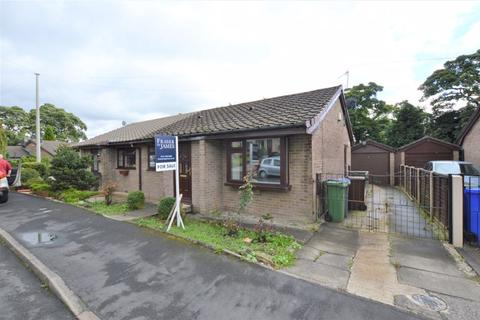 2 bedroom semi-detached bungalow for sale - Holly Bank, Hollingworth, Hyde