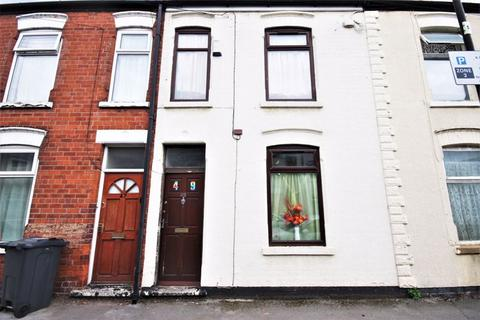 3 bedroom terraced house for sale - Arthur Street, Hull, HU3