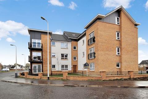 2 bedroom flat to rent - Latimer Court, Motherwell
