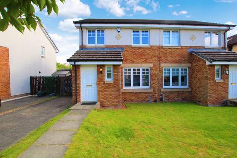 3 bedroom semi-detached villa for sale - Kirkland Street, Motherwell