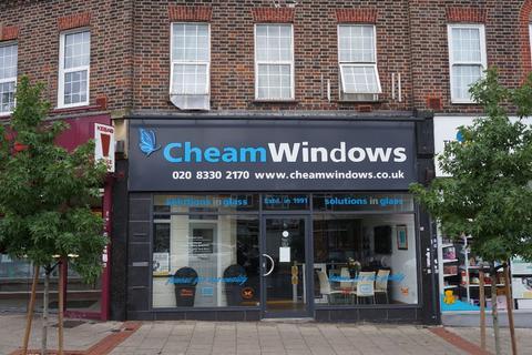 Shop for sale - Cheam Common Road, Worcester Park