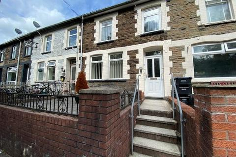 2 bedroom terraced house for sale - Brynhyfryd Terrace, Waunlwyd, Ebbw Vale