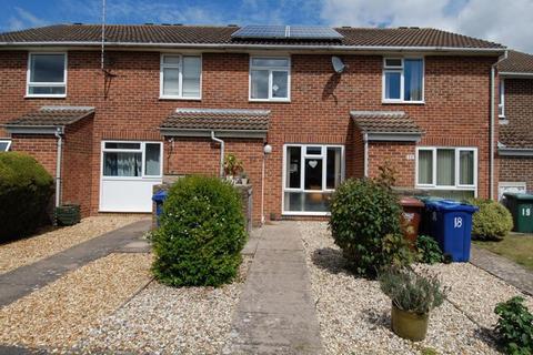 2 bedroom terraced house for sale - Barn Close KIDLINGTON