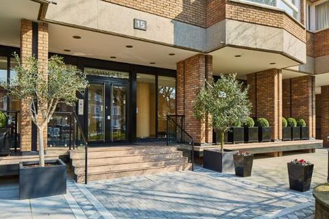 4 bedroom flat to rent - Castleacre, Hyde Park Crescent, London