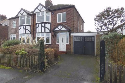 3 bedroom semi-detached house to rent - Oakdene Avenue, Heald Green
