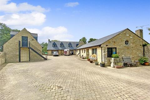 7 bedroom detached house for sale - Bourton, SN6