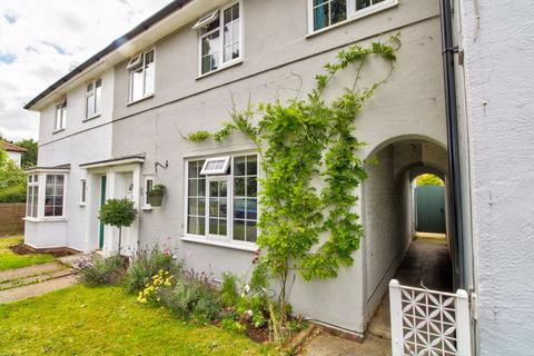 3 bedroom terraced house for sale - Pilgrim Place, Southampton, SO18