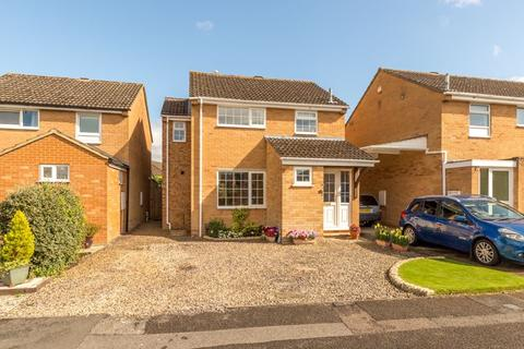 4 bedroom detached house for sale - Cherry Close, Kidlington