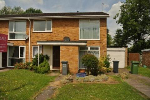 2 bedroom apartment to rent - Nethercote Gardens, Shirley B90
