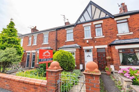 3 bedroom terraced house for sale - Trent Street, Lytham , FY8