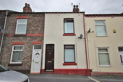 2 bedroom terraced house to rent - Foster Street, Widnes, WA8