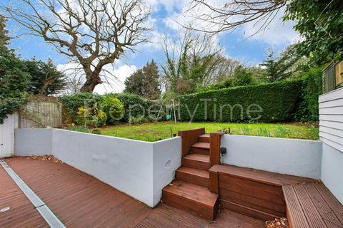 3 bedroom maisonette for sale - Lyttelton Road, Hampstead Garden Suburb North