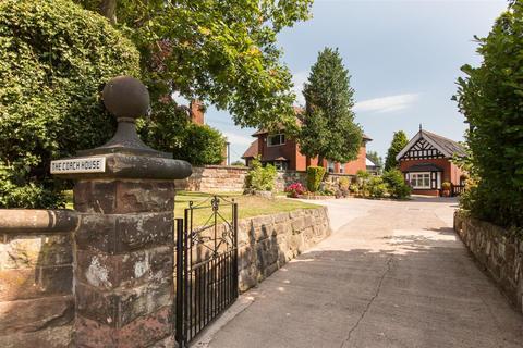 2 bedroom detached house for sale - Cheadle Road, Blythe Bridge