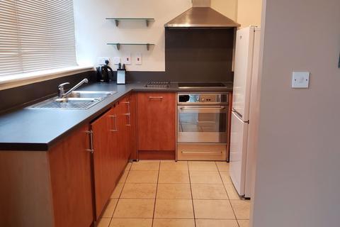2 bedroom flat to rent - WESTSIDE ONE, BIRMINGHAM, B1 1LS