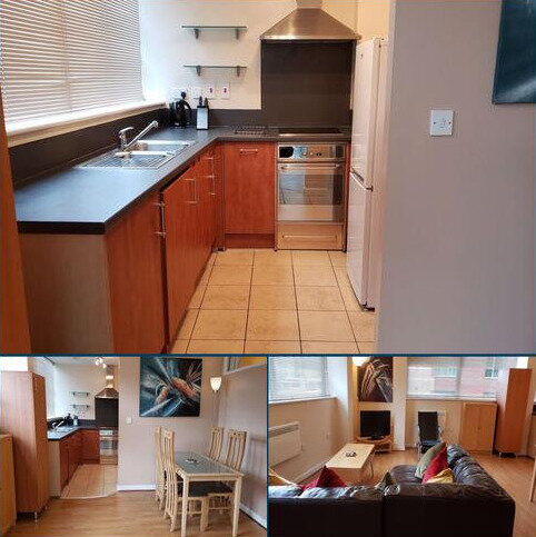 2 bedroom flat to rent - WESTSIDE ONE, BIRMINGHAM, B1 1LS