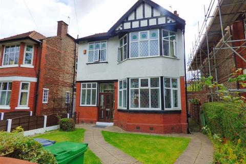 5 bedroom detached house for sale - Amherst Road, Fallowfield, Manchester, M14