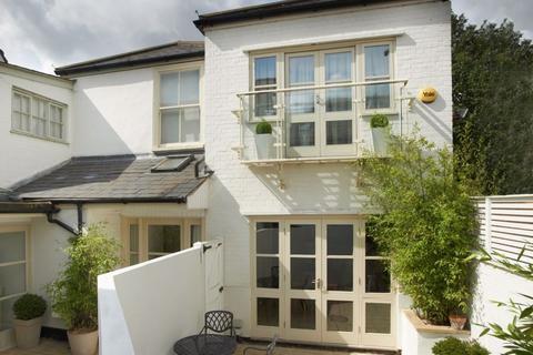 3 bedroom house to rent - Duke Street, Norwich