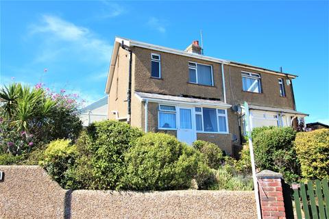 2 bedroom semi-detached house for sale - Hillcrest Road, Newhaven