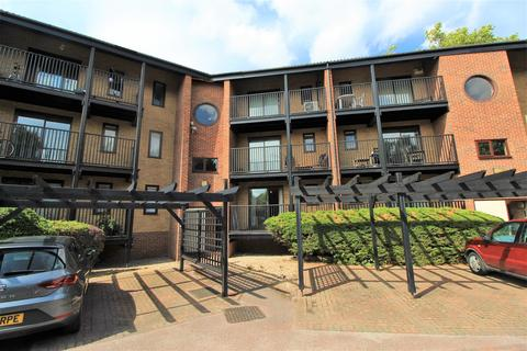 Studio for sale - Castle Gardens, Lenton, Nottingham