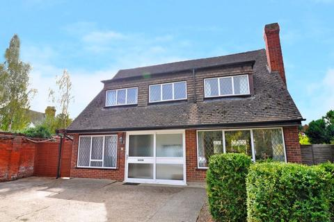 4 bedroom detached house to rent - Wellington Road, Maidenhead