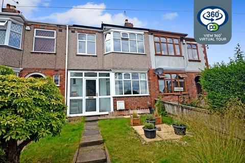 3 bedroom terraced house for sale - Clovelly Road, Wyken, Coventry