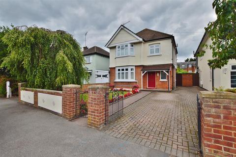 4 bedroom detached house for sale - Farnburn Avenue, Slough