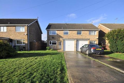 3 bedroom semi-detached house to rent - Stansby Crescent, Gloucester