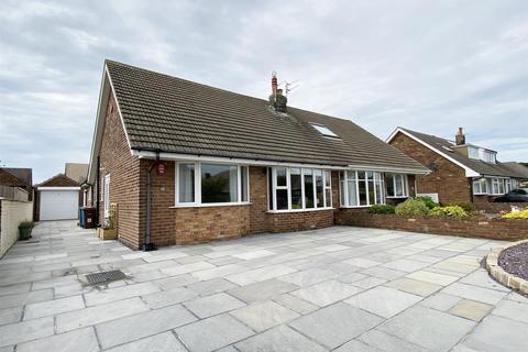 2 bedroom semi-detached bungalow for sale - Evesham Road, Lytham St Annes
