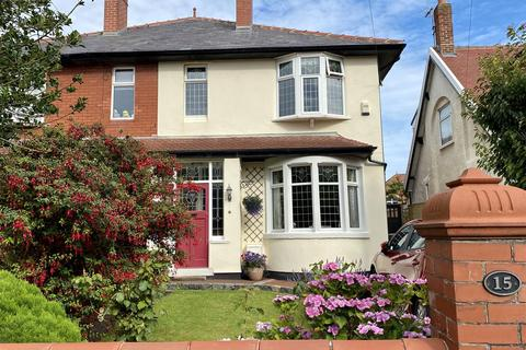 4 bedroom semi-detached house for sale - Cartmell Road, Lytham St Annes