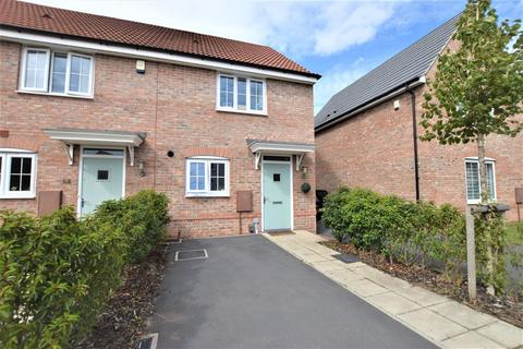 2 bedroom terraced house for sale - Maygreen Avenue, Cotgrave, Nottingham