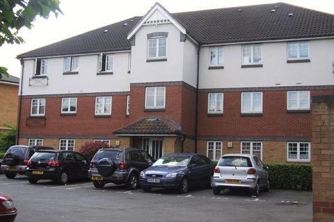 2 bedroom apartment to rent - Warwick Road, West Drayton, UB7