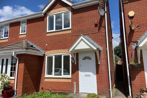 2 bedroom house to rent - Wychbury Rd, Bartley Green, Birmingham B32 4DH