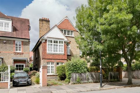 6 bedroom detached house for sale - The Avenue, London, W4
