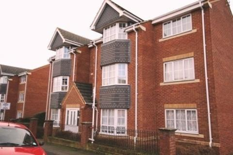 2 bedroom flat to rent - Russell Street, Kettering