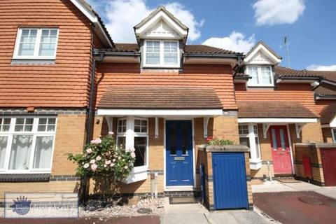 2 bedroom terraced house for sale - Frampton Road, Hounslow, TW4