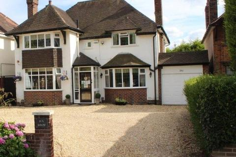 4 bedroom detached house for sale - Hinckley Road, Nuneaton, CV11