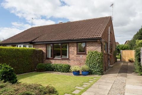 2 bedroom semi-detached bungalow for sale - Etive Place, York, YO24