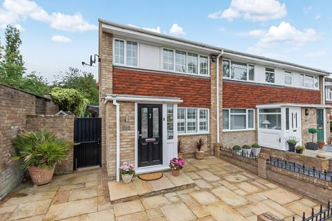 3 bedroom end of terrace house for sale - Wordsworth Road, Welling, DA16
