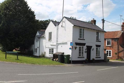 3 bedroom cottage to rent - Abingdon Road, East Ilsley, Newbury, Berkshire