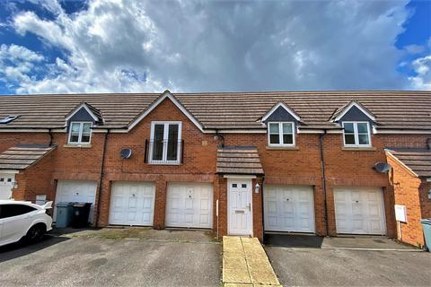 2 bedroom coach house for sale - Tissington Road, Grantham