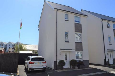4 bedroom detached house for sale - Tonnant Road, Copper Quater, Swansea