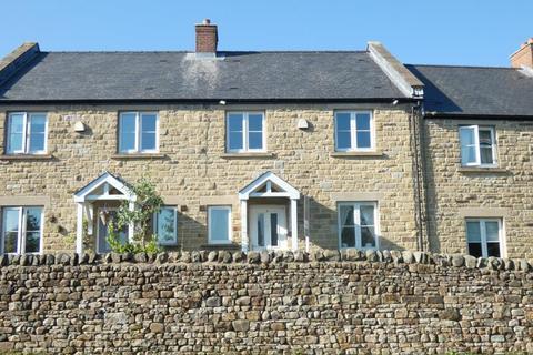 3 bedroom terraced house for sale - Jubilee Terrace, Mickleton, Barnard Castle, County Durham